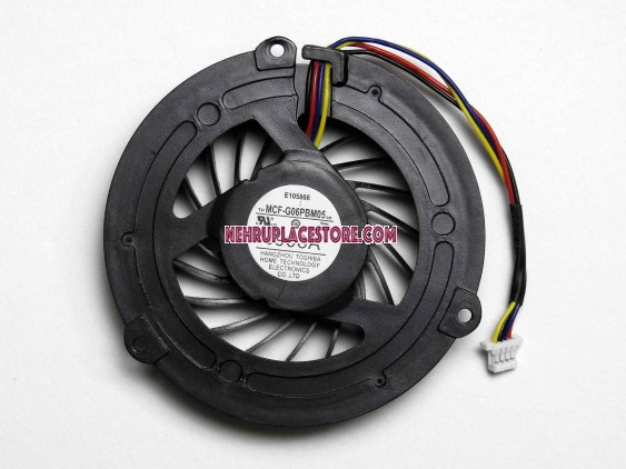 Lenovo Thinkpad SL400 2743-LMU SL400 2743-LNU Laptop Cpu Cooling fan
