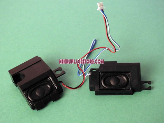 Lenovo G570 G575 Series Internal Laptop Speaker Set (L & R) PK23000ER00