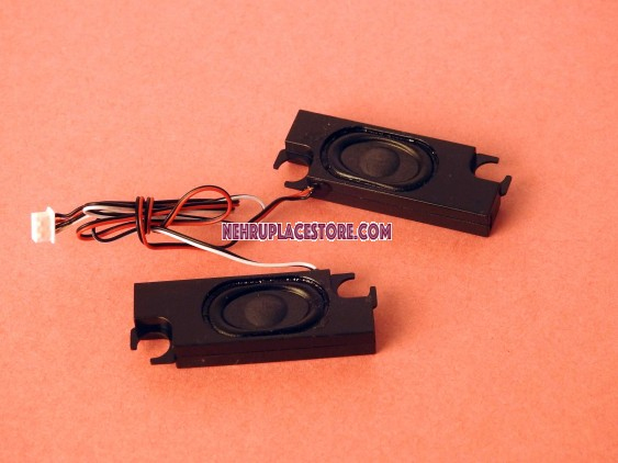 Toshiba Satellite C660 C660D L505 L500 Internal Left Right Speakers PK23000BK00