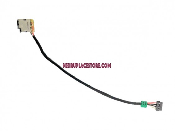 HP Pavilion 17-e018DX DC Jack Price
