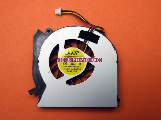 Dv6 7000 CPU cooling fan