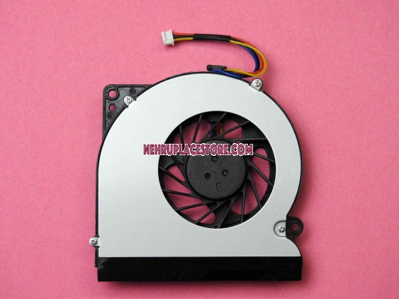 Asus K52 K52De K52Dr K52DY K52F K52N Laptop CPU Cooling Fan