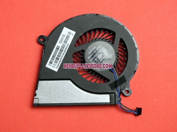 hp 15e 17e original hp cpu fan