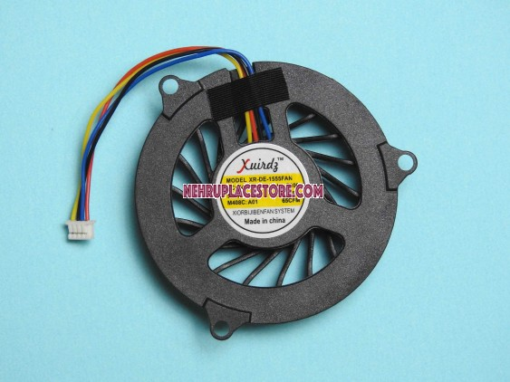 Dell studio 1555 1557 1558 laptop internal Cpu Cooling fan
