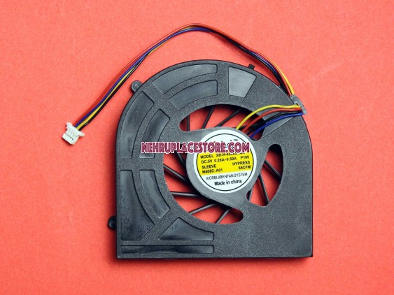 Hp Probook 4520s 4525s 4720s Laptop CPU Cooling fan 598677-001