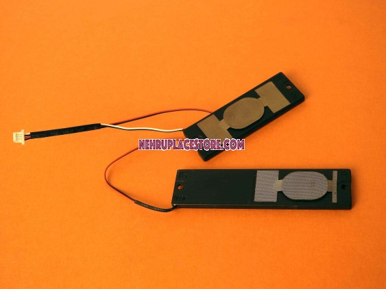 HP 4411S 4410S 4510S 4415S 4416S 4515s 4710 Laptop Left & Right P/N: 536598-001 Internal Speaker Set