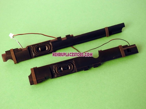 HP 450 455 1000 2000 CQ45 audio left+right Internal speakers