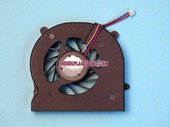 Sony Vgn-Cw Series Laptop New Cpu Cooling Fan Udqfrzh13cf0