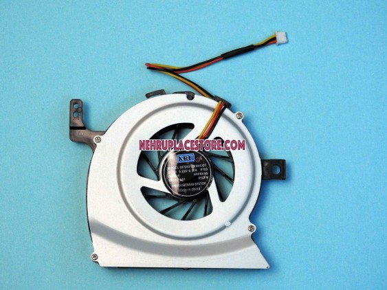 Toshiba Satellite L640-BT2N22 Laptop CPU Fan