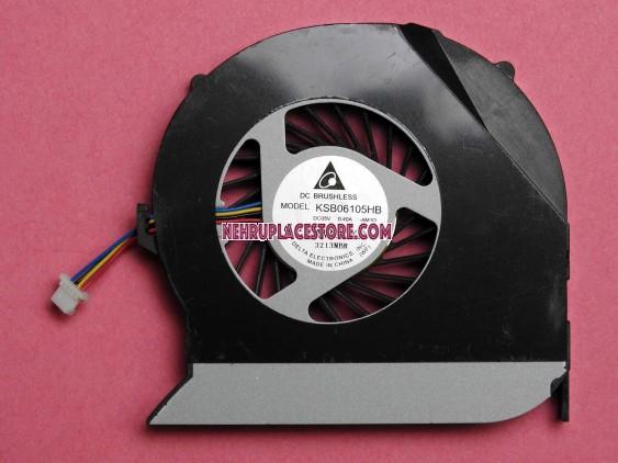 Acer Aspire 4750 4743 4743G 4750G 4755G 4560 4560G MS2347 laptop fan cooler KSB06105HB