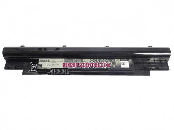 Dell Inspiron 14Z-N411Z Laptop New Genuine Battery India