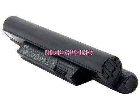 Dell Inspiron Mini 10V 6 Cell Laptop original battery for 10 1010 1010N 1010V