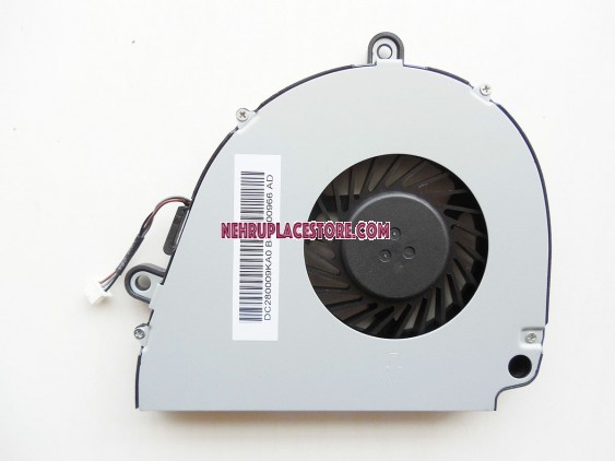 Acer Aspire 5750 5750G 5755G 5350 CPU Cooling Fan price
