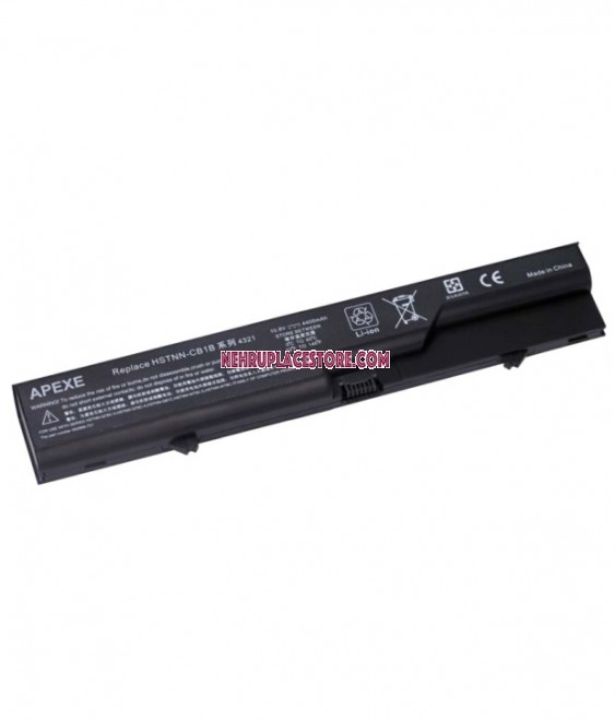 Apexe Li-ion 2200 mAh Laptop Battery for HP HSTNN-W79C, Q81C