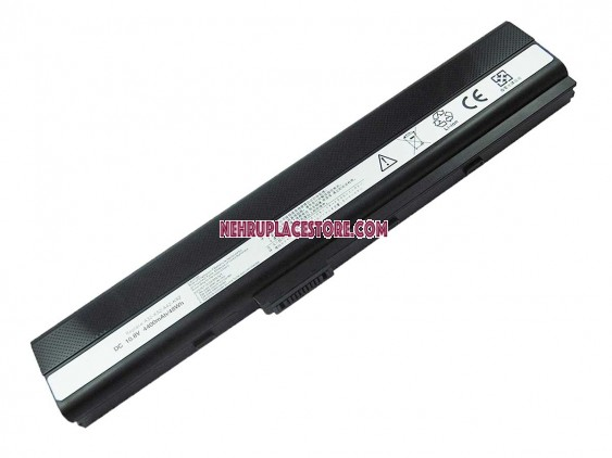 Asus K52F Compatible Battery