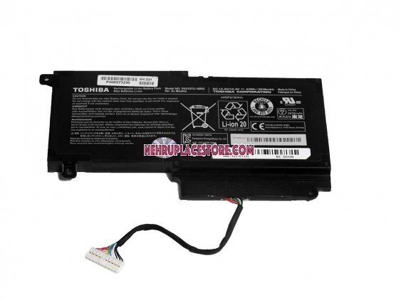 P000573230 PA5107U-1BRS Toshiba Genuine Battery