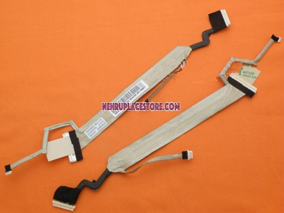 Laptop lvds lcd display / vga cable  for CQ40,CQ45