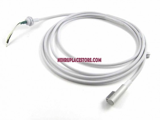 Macbook Charger Cable - L shape MagSafe 45W 60W 85W