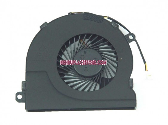 Dell Inspiron 15 5547 Laptop CPU Cooling Fan 3RRG4
