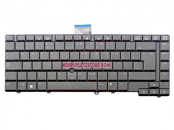 HP EliteBook 6930P Laptop Keyboard