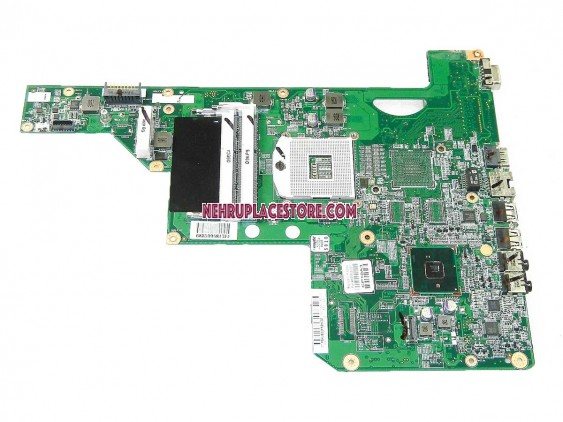 HP Compaq G62 Laptop Intel HM55 UMA Motherboard