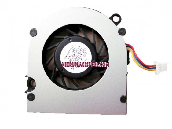 HP Mini 110-1051TU Genuine Fan