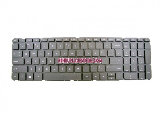 HP Pavilion SleekBook 15-B002TX Laptop Keyboard 701684-001
