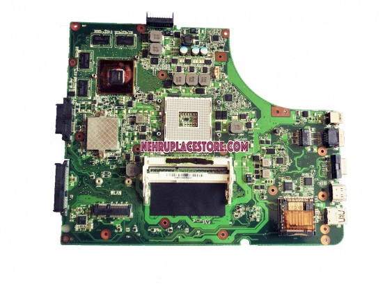 Asus K53SV Laptop MotherBoard