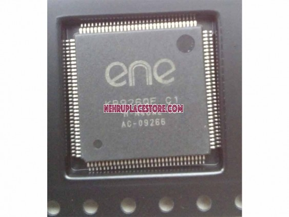 ENE KB926QFC1 KB926QF C1 Keyboard Controller IC