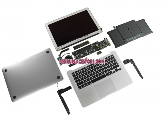 "Macbook Air Logic Board 13"" 11"" A1370 A1369 A1465  Motherboard Laptop Repair Service in Nehru Place"