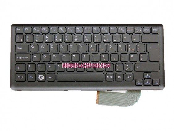 Sony Vaio VGN-CS CS Series Laptop Keyboard