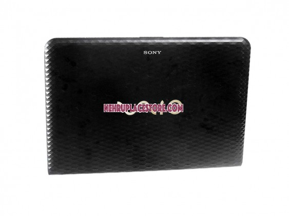 Sony Vaio VPCEG LCD Display Back Cover