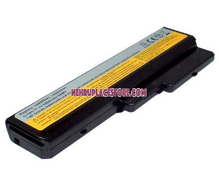 laptop battery lenovo 3000 G430 G450 G530 G550 B460 B550 Z360 N500 series