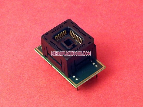 PLCC32 TO DIP32 (A), Programmer Adapter