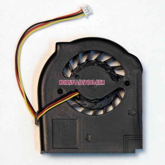 t410 laptop cpu cooling fan