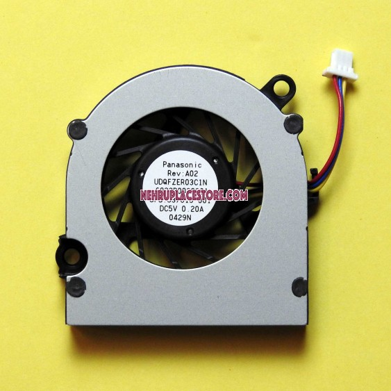 HP Mini 110 1000 110 1100 Genuine Fan