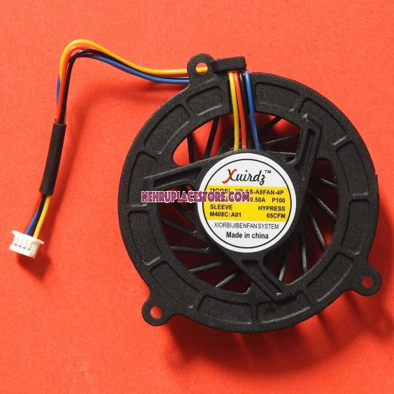 Asus X56 X57V X58 N50 N51 G51 VX5 Laptop CPU fan