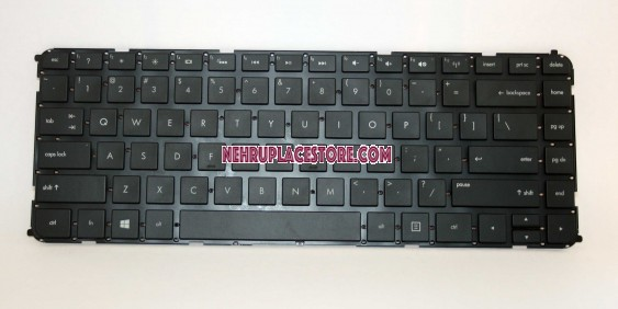 Laptop keyboard for Hp envy 6-1200ea Ultrabook Laptop