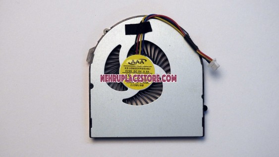Replacement Cooling Fan for Acer Aspire V5-571 4Pins DC 5V 0.5A