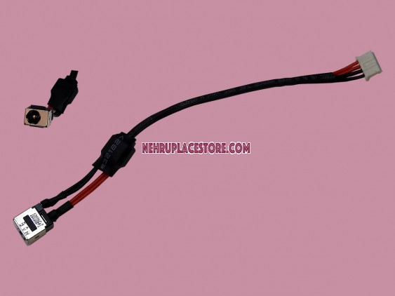 Dell Inspiron Mini 10 1012 1018 0K1PJY K1PJY DC Power Jack Cable