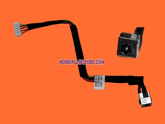 454945-001 Compaq Presario C700 Series Laptop DC Power Jack