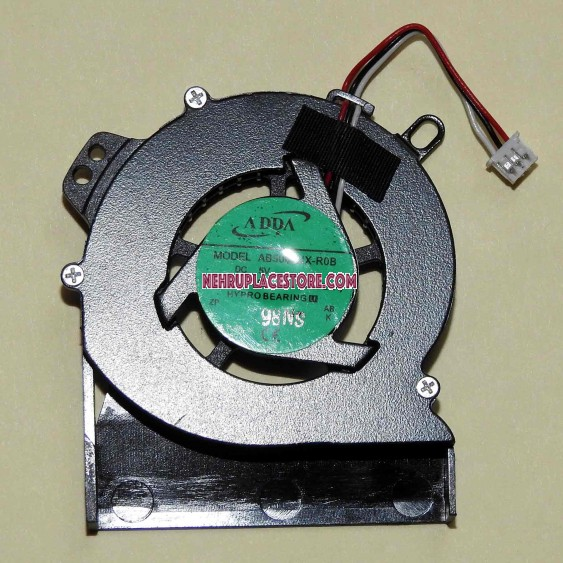 Lenovo IdeaPad M10 S9 S9e S10 S10e AB5005UX-R03 DC 5V 0.4A 3 pin connector Laptop Cpu Cooling Fan