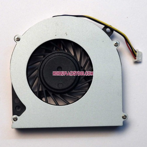 Hp 4430s Laptop CPU Cooling Replacement Fan 646358-001