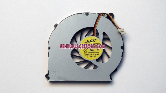Replacement fan for HP CQ43 CQ57 430 431 435 436 G53 G57  DFS551005M30T