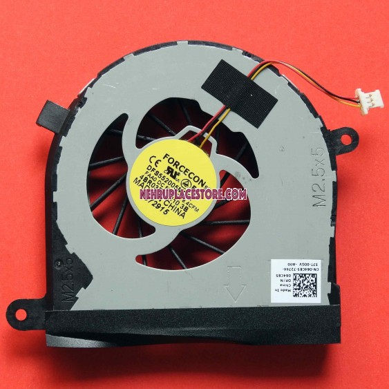 "Dell Inspiron N7110 17r 17.3"" CPU Cooling Fan 64c85 064c85"