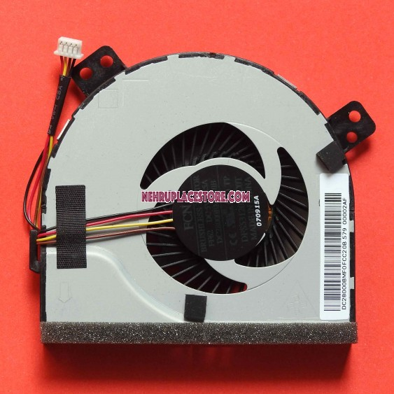 Lenovo Ideapad Z400 Z400A Z400T Z500 P500 Notebook CPU Cooler MG60090V1-C170-S99 Fan