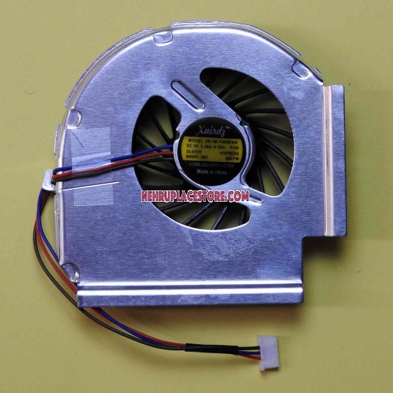 IBM Thinkpad T400 CPU Cooling Fan