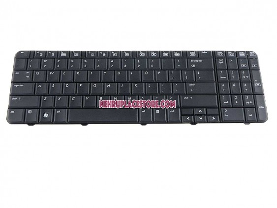 HP Compaq CQ60 Laptop Internal Keyboard