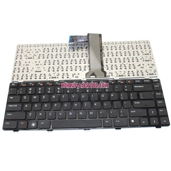 Dell 1540 Vostro Series Laptop Keyboard