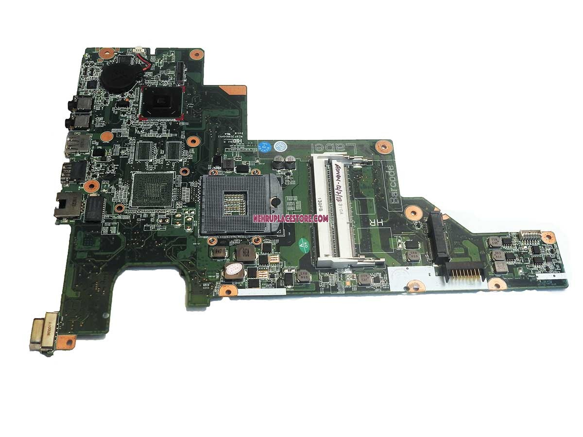 HP 630 430 Laptop Intel HM65 I3 I5 Motherboard